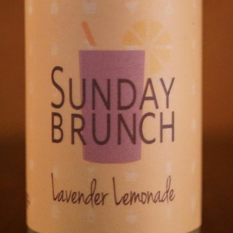 Lavender Lemonade by Sunday Brunch E-Liquids