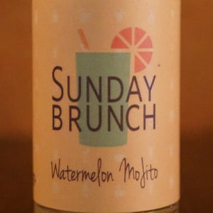 Watermelon Mojito by Sunday Brunch E-Liquids