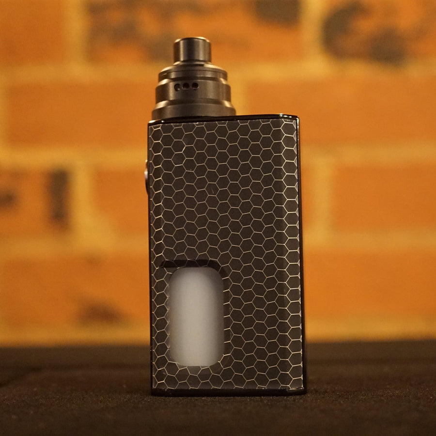 Wismec Luxotic BF Full Kit by Jaybo