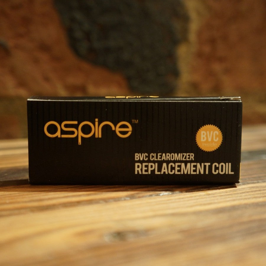 5-Pack Aspire K1 Replacement Coils