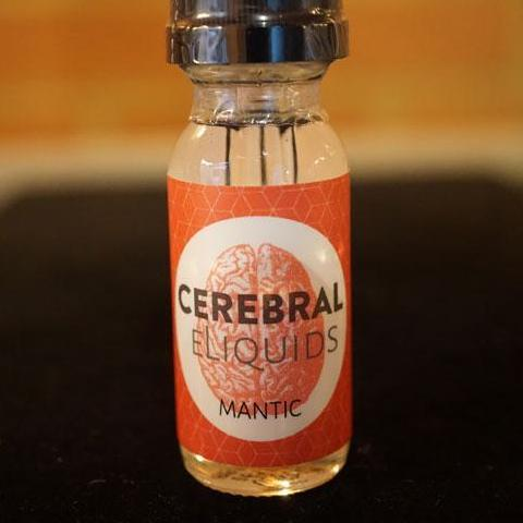 Mantic by Cerebral E-Liquids