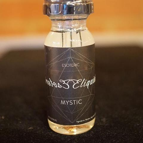 Mystic by Esoteric Elixers