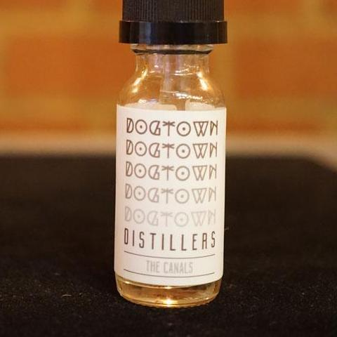 The Canals by Dogtown Distillers