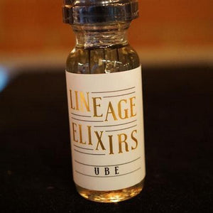 UBE by Lineage Elixers