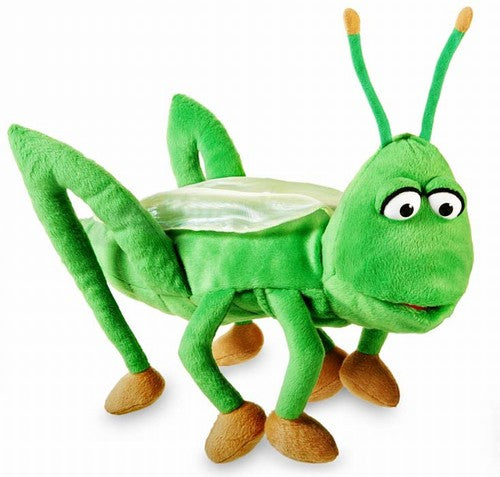 Grasshopper Puppet-Animal Series
