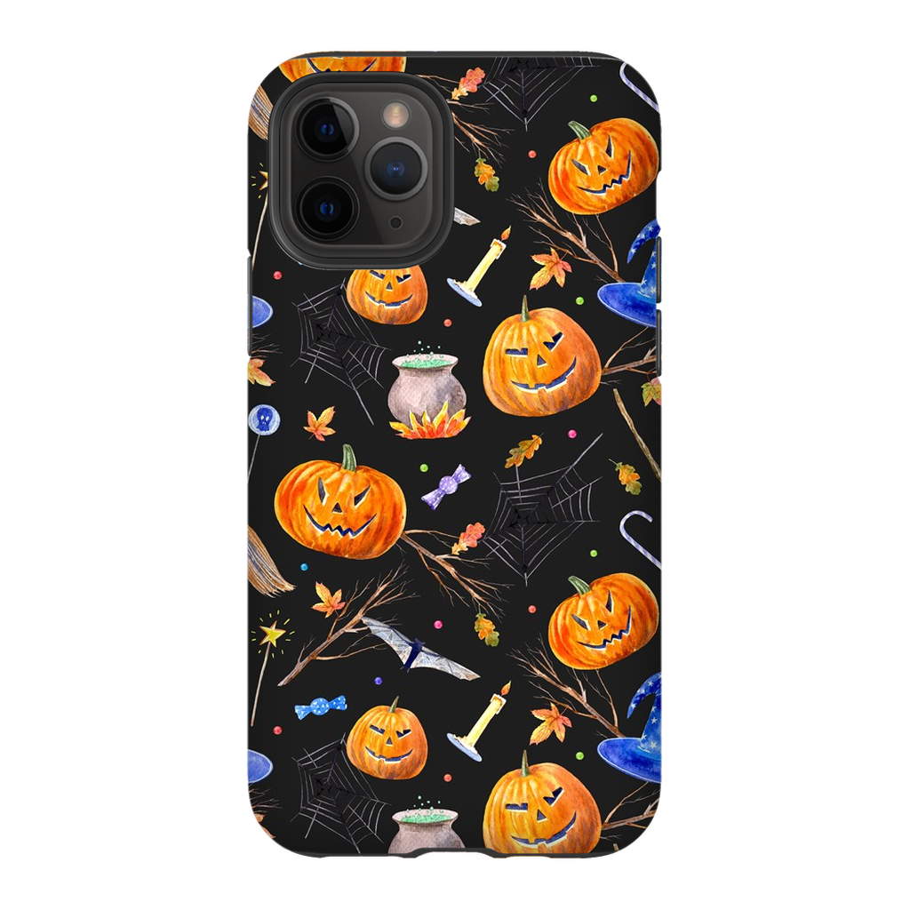 Pumpkin Medley iPhone 11 Series - Purdycase