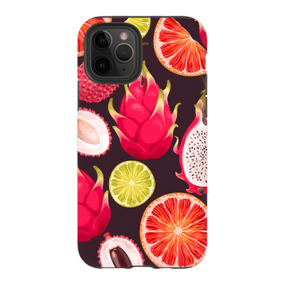 Dragon Fruit iPhone 11 Series