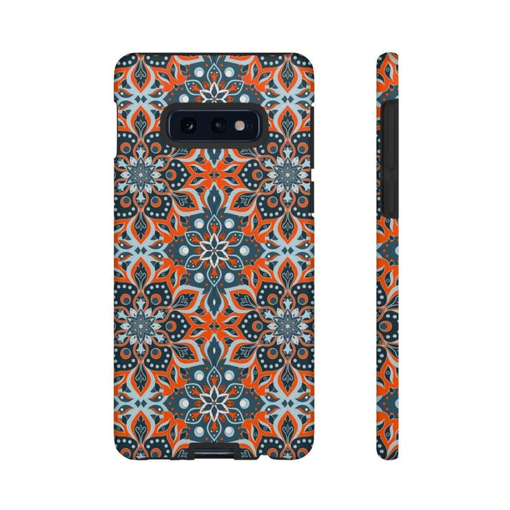 Pattern Mandala Galaxy 10 Series Tough Case - Purdycase