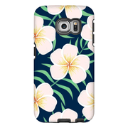Plumeria Galaxy S6 Edge and S6 Edge Plus Tough Case - Purdycase
