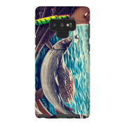 Dolly Varden Trout Galaxy Note 8 and 9 Tough Case - Purdycase