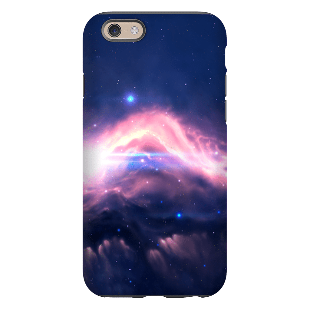 Space iPhone 6/6s and 6 Plus Tough Case - Purdycase