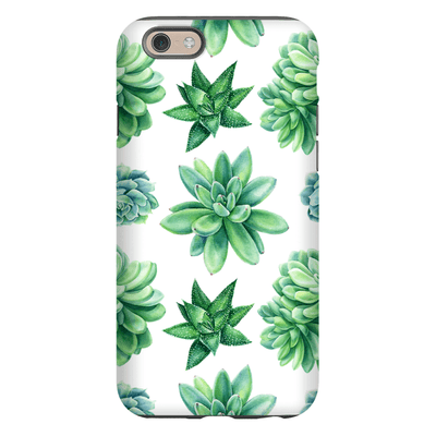 Succulent iPhone 6/6s and 6 Plus Tough Case