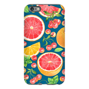 Grapefruit iPhone 6/6s and 6 Plus Tough Case