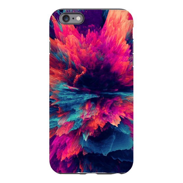 Abstract iPhone 6/6s and 6 Plus Tough Case