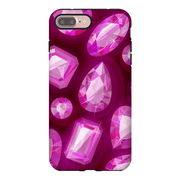Rubies iPhone 7 and 7 Plus Tough Case