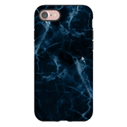 Deep Blue iPhone 7 and 7 Plus Tough Case