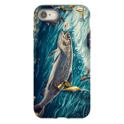 Trout iPhone 8 and 8 Plus Tough Case