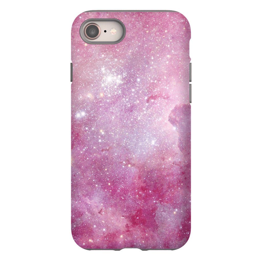 Star Galaxy iPhone 8 and 8 Plus Tough Case - Purdycase