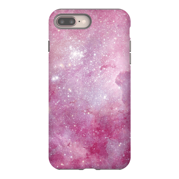 Star Galaxy iPhone 8 and 8 Plus Tough Case