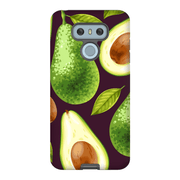 Avocado LG G5, G6, G7 Tough Case
