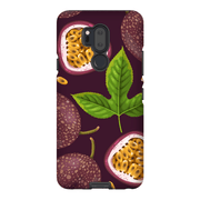 Fig Fruit LG G5, G6, G7 Tough Case
