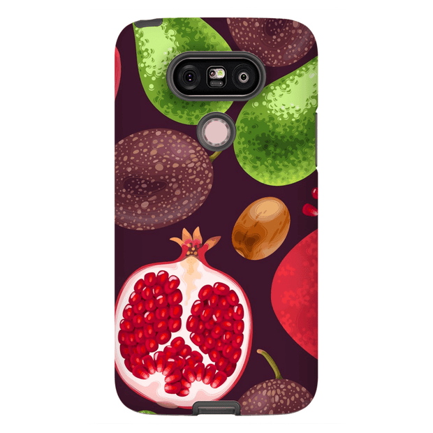 Fruit Medley LG G5, G6, G7 Tough Case