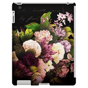 Vintage Floral Bouquet iPad 3/4, iPad Mini 1 and iPad Mini 4 Tablet Case