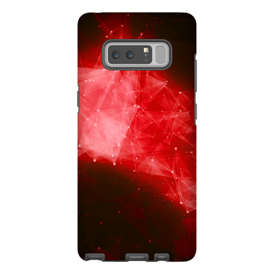Nebula Outer Space Galaxy Note 8 and 9 Tough Case