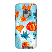Autumn Pumpkin Galaxy A3 - S10 Series Tough Case