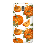 Pumpkin Spice iPhone 5-XS Max Series Tough Case