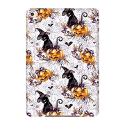 Black Cat Medley iPad Mini 3/4, IPadMini 1 and iPadMini 4 Tablet Case