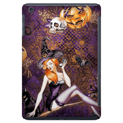 Sexy Pinup Halloween Medley iPad Mini 3/4, IPadMini 1 and iPadMini 4 Tablet Case