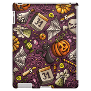 Ghosts and Goblins Halloween iPad Mini 3/4, IPadMini 1 and iPadMini 4 Tablet Case