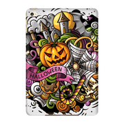 Scary Pumpkin Halloween iPad Mini 3/4, IPadMini 1 and iPadMini 4 Tablet Case