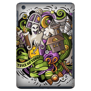 Spooky Ghost Halloween iPad Mini 3/4, IPadMini 1 and iPadMini 4 Tablet Case