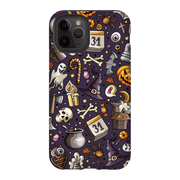 Ghosts & Goblins Halloween iPhone 11 Pro Series