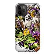 Trick or Treat Halloween iPhone 11 Series