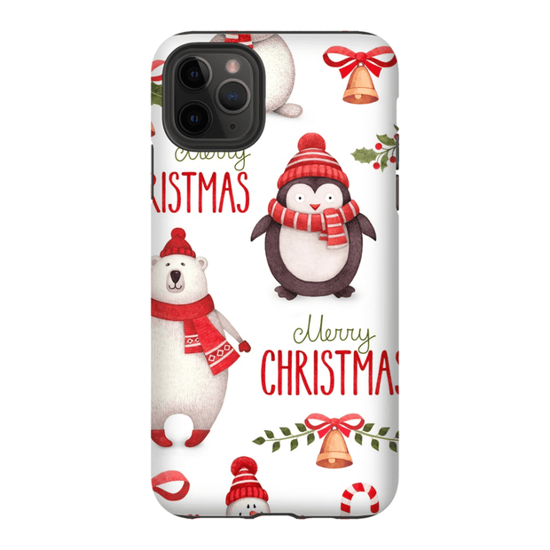 Merry Christmas iPhone 11 Series