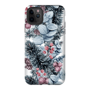 Christmas Winter Wreath iPhone 11 Series