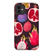 Dragon Fruit iPhone 11 Series - Purdycase