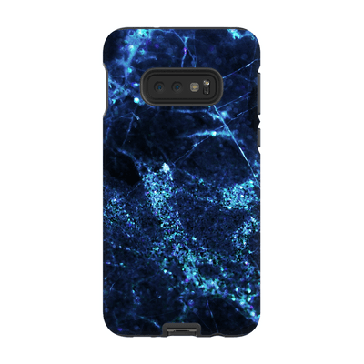 Midnight Ocean Marble Galaxy S10 Series