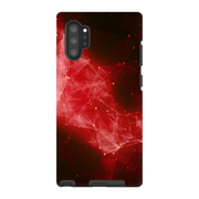 Red Nebula Galaxy Note 10 and 10 Plus