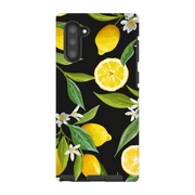 Black Lemons Galaxy Note 10 and 10 Plus