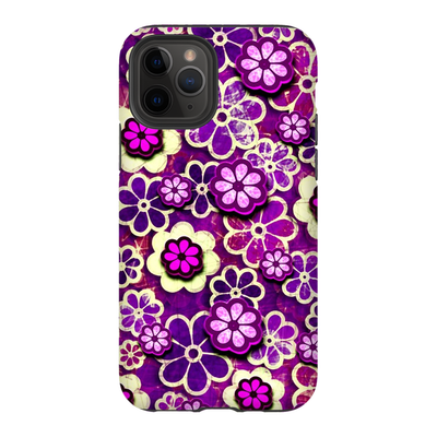 Psychedelic Pink iPhone 11 Series