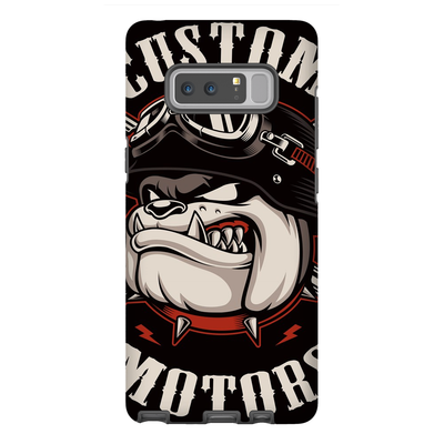 Bull Dog Galaxy Note 8-10+ Series