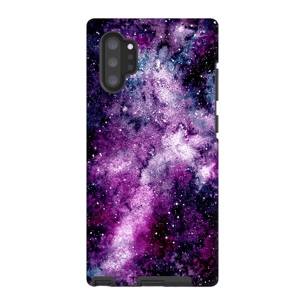 Purple Passion Galaxy Note 10 and 10 Plus Tough Case