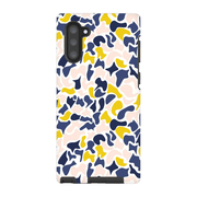 Terrazzo Yellow Speckle Galaxy Note 10 and 10 Plus Tough Case - Purdycase