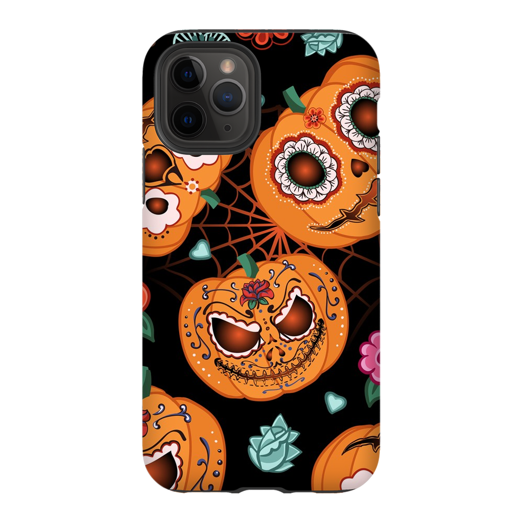 Halloween Scary Pumpkins iPhone 11 Series - Purdycase