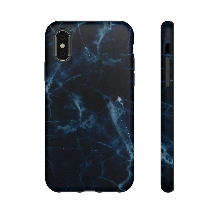Deep Blue Marble Galaxy 10 Series Tough Case - Purdycase