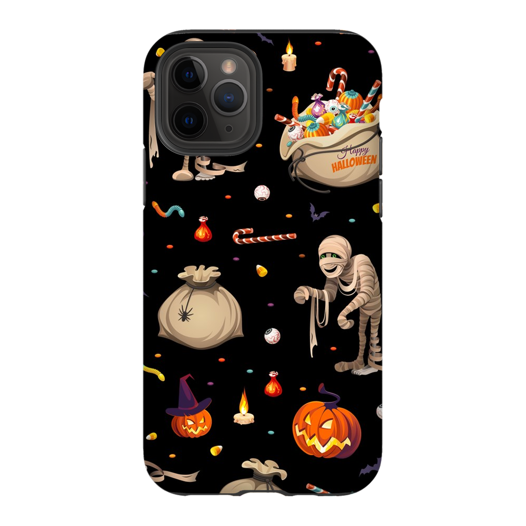 Halloween Party iPhone 11 Series - Purdycase